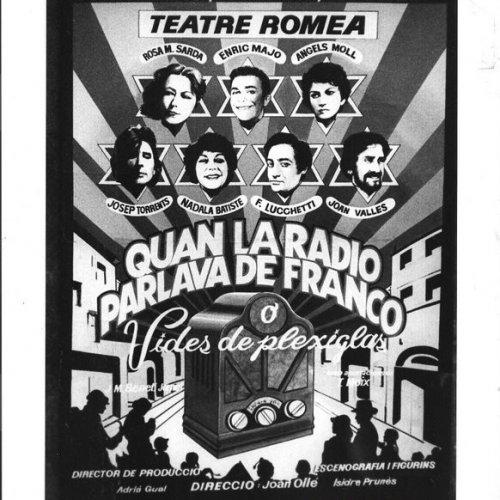 Resultat d'imatges de quan la ràdio parlava de Franco